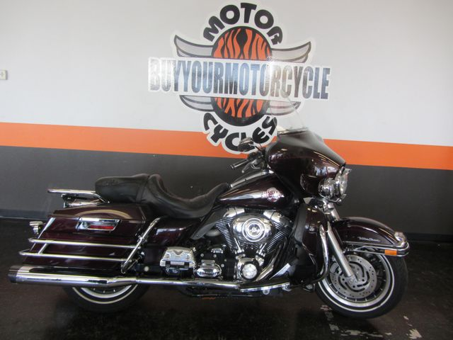 2007 Harley-Davidson Electra Glide® Ultra Classic® in Arlington, Texas Texas, 76010