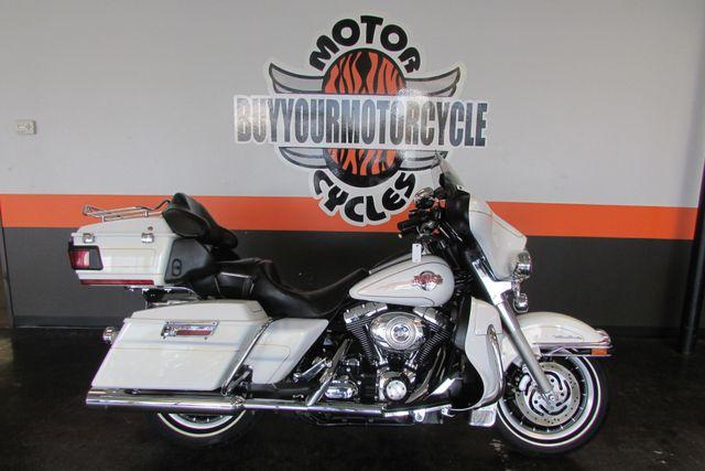 2007 Harley-Davidson Electra Glide® Ultra Classic®