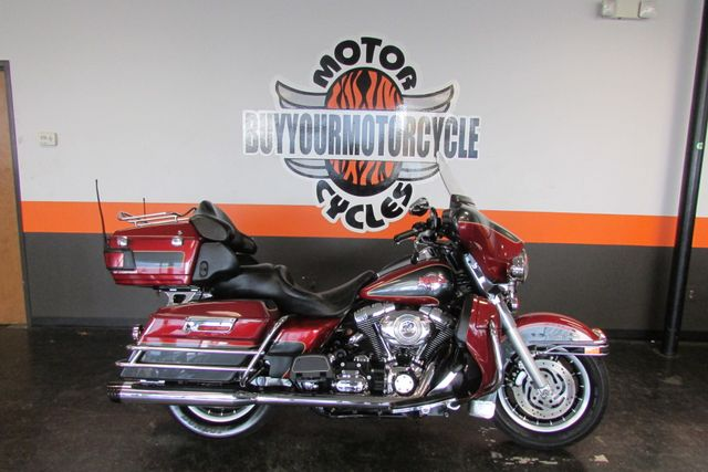 2007 Harley-Davidson Electra Glide® Ultra Classic®