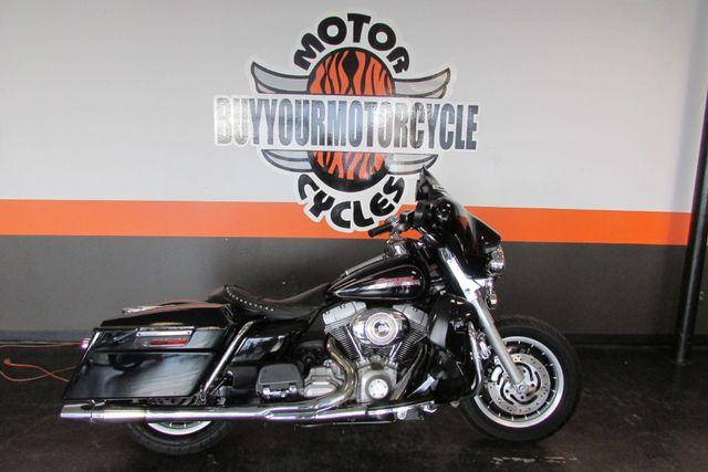 2007 Harley-Davidson Electra Glide® Standard