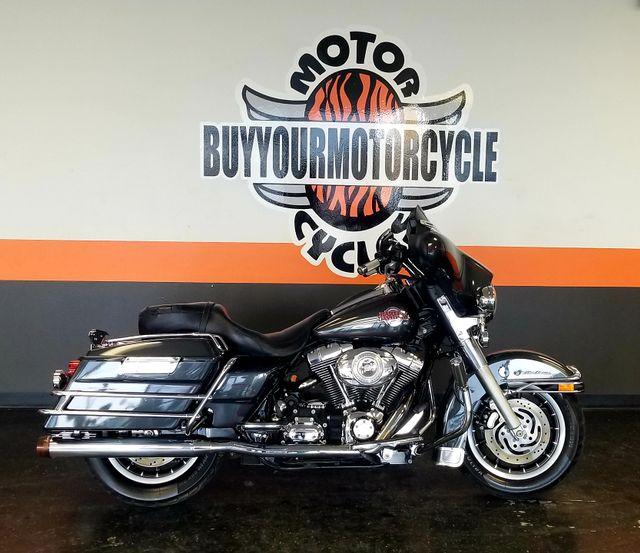 2007 Harley-Davidson Electra Glide® Ultra Classic® in Arlington, Texas 76010