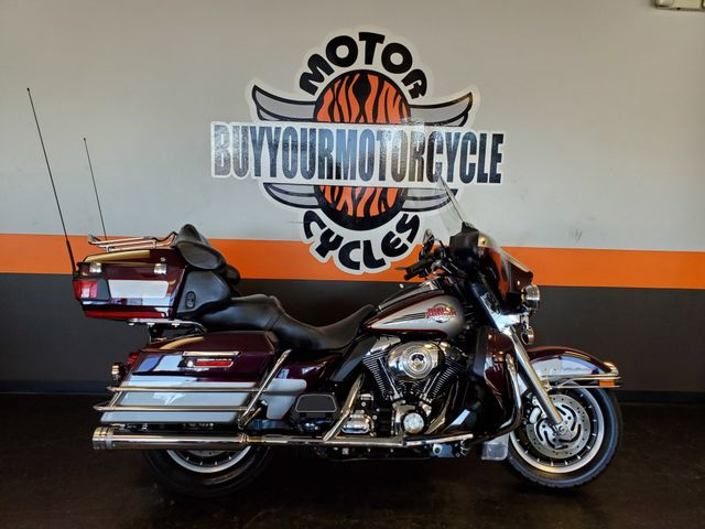 2007 Harley-Davidson Electra Glide® Ultra Classic® in Arlington, Texas 76010