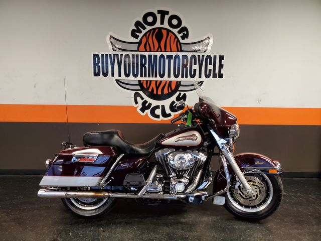 2007 Harley-Davidson Electra Glide® Classic in Fort Worth , Texas 76111