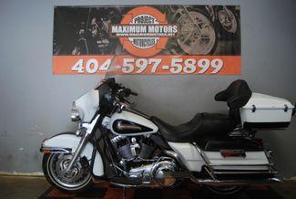 2007 Harley-Davidson Electra Glide Classic FLHTC Jackson, Georgia 10