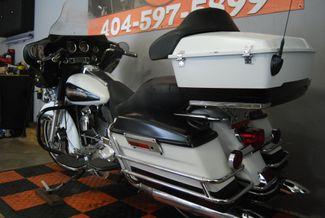 2007 Harley-Davidson Electra Glide Classic FLHTC Jackson, Georgia 12