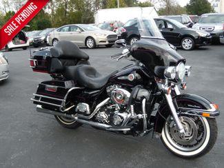 2007 Harley-Davidson Electra Glide® Ultra Classic® in Ephrata PA, 17522