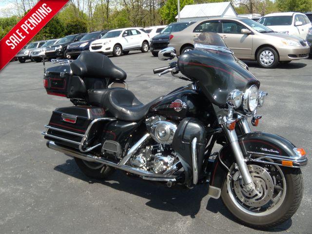 2007 Harley-Davidson Electra Glide® Ultra Classic® in Ephrata, PA 17522