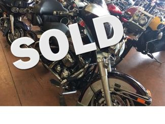 2007 Harley-Davidson Electra Glide® Ultra Classic® - John Gibson Auto Sales Hot Springs in Hot Springs Arkansas