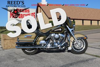 2007 Harley Davidson Electra Glide Classic | Hurst, Texas | Reed's Motorcycles in Hurst Texas