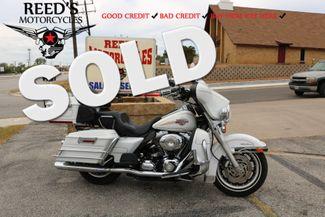 2007 Harley Davidson Electra Glide in Hurst Texas
