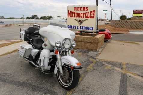 2007 Harley Davidson Electra Glide Ultra Classic | Hurst, Texas | Reed's Motorcycles in Hurst, Texas