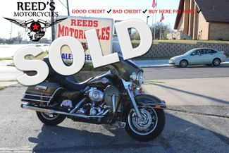 2007 Harley Davidson Electra Glide® Ultra Classic® | Hurst, Texas | Reed's Motorcycles in Hurst Texas