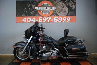 2007 Harley-Davidson Electra Glide® Ultra Classic® Jackson, Georgia 10