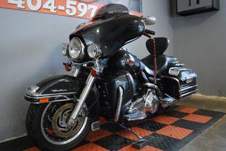 2007 Harley-Davidson Electra Glide® Ultra Classic® Jackson, Georgia 11