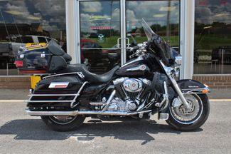 2007 Harley-Davidson Electra Glide Ultra Classic in Jackson, MO 63755