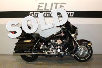 2007 Harley Davidson Electra Glide Ultra Classic FLHTCU Boynton Beach, FL