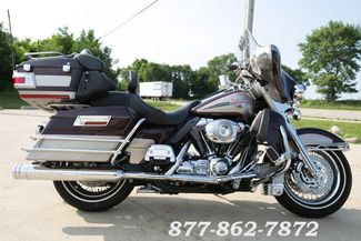 2007 Harley-Davidson ELECTRA GLIDE ULTRA CLASSIC FLHTCU ULTRA CLASSIC FLHTCU in Chicago Illinois, 60555