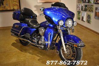 2007 Harley-Davidson ELECTRA GLIDE ULTRA CLASSIC FLHTCU ULTRA CLASSIC in Chicago, Illinois 60555
