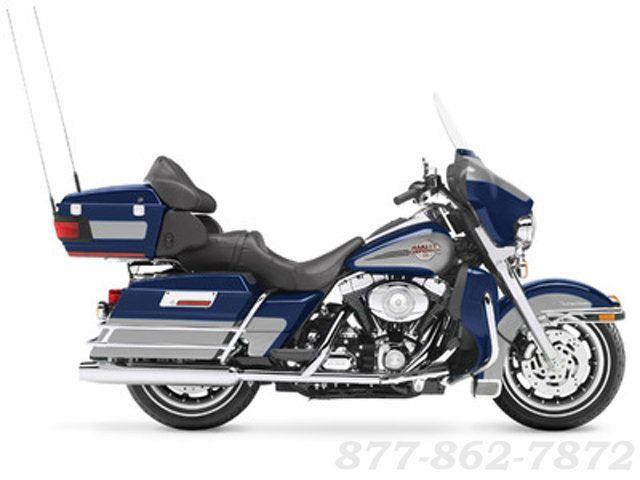 2007 Harley-Davidson ELECTRA GLIDE ULTRA CLASSIC FLHTCUI ULTRA CLASSIC FLHTCU