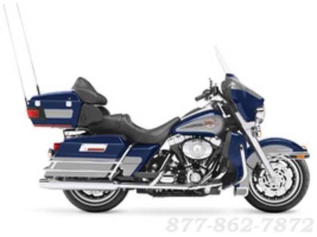 2007 Harley-Davidson ELECTRA GLIDE ULTRA CLASSIC FLHTCUI ULTRA CLASSIC