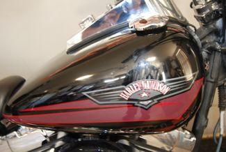 2007 Harley-Davidson Fat Boy FLSTF Jackson, Georgia 3