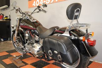 2007 Harley-Davidson Fat Boy FLSTF Jackson, Georgia 15