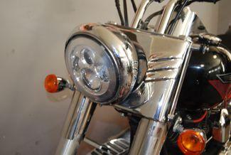 2007 Harley-Davidson Fat Boy FLSTF Jackson, Georgia 18