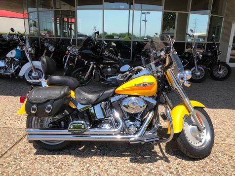 2007 Harley-Davidson Fat Boy  in , TX