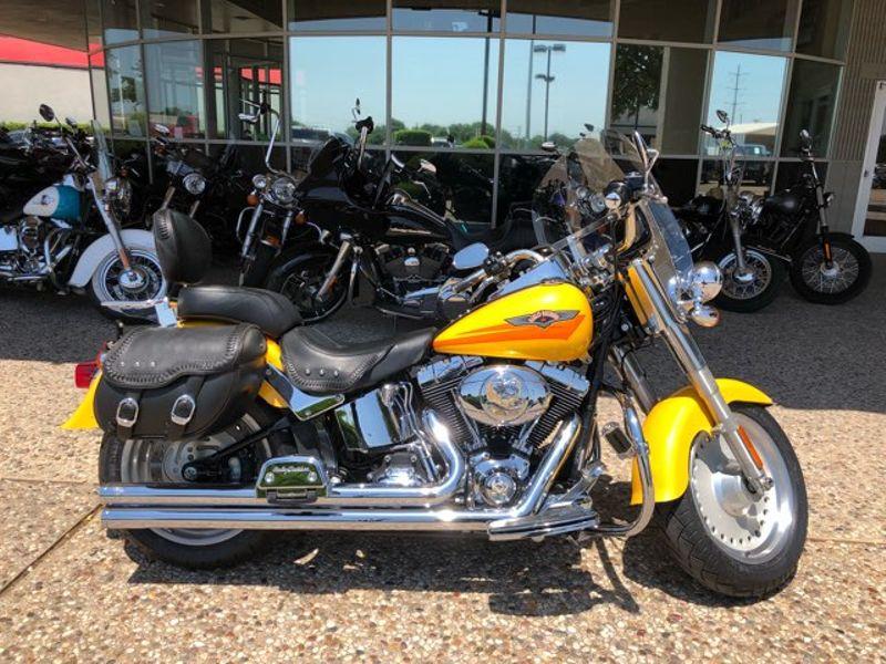 2007 Harley-Davidson Fat Boy   city TX  Hoppers Cycles  in , TX
