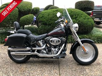 2007 Harley-Davidson Fat Boy in McKinney TX, 75070