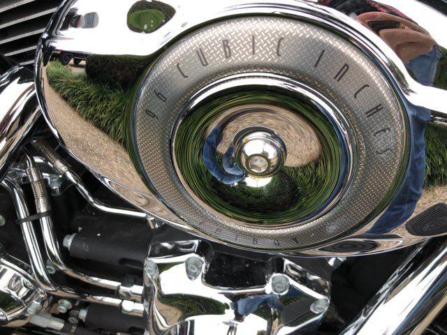 2007 Harley-Davidson Fat Boy in McKinney, TX 75070