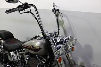 2007 Harley Davidson Fatboy FLSTF Fat Boy Boynton Beach, FL 21