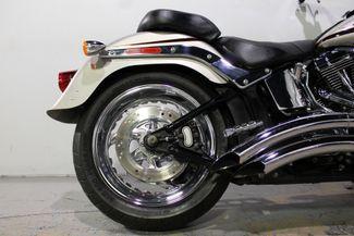 2007 Harley Davidson Fatboy FLSTF Fat Boy Boynton Beach, FL 26