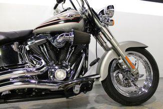 2007 Harley Davidson Fatboy FLSTF Fat Boy Boynton Beach, FL 28