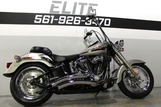 2007 Harley Davidson Fatboy FLSTF Fat Boy Boynton Beach, FL 30