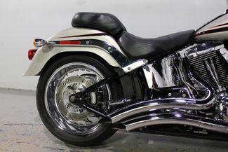 2007 Harley Davidson Fatboy FLSTF Fat Boy Boynton Beach, FL 3