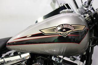 2007 Harley Davidson Fatboy FLSTF Fat Boy Boynton Beach, FL 19