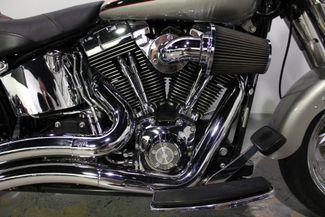 2007 Harley Davidson Fatboy FLSTF Fat Boy Boynton Beach, FL 20