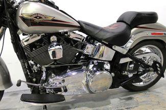 2007 Harley Davidson Fatboy FLSTF Fat Boy Boynton Beach, FL 34