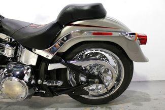 2007 Harley Davidson Fatboy FLSTF Fat Boy Boynton Beach, FL 36