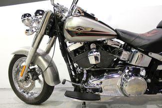 2007 Harley Davidson Fatboy FLSTF Fat Boy Boynton Beach, FL 38