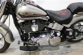 2007 Harley Davidson Fatboy FLSTF Fat Boy Boynton Beach, FL 14