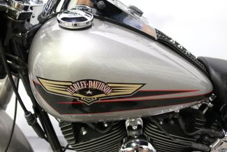 2007 Harley Davidson Fatboy FLSTF Fat Boy Boynton Beach, FL 31