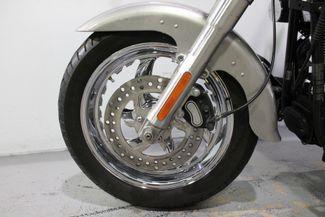 2007 Harley Davidson Fatboy FLSTF Fat Boy Boynton Beach, FL 33