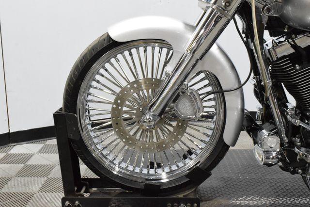 2007 Harley-Davidson® FLHP - Road King Police in Carrollton, TX 75006