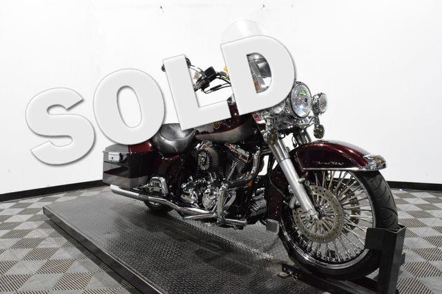 2007 Harley-Davidson FLHR - Road King®