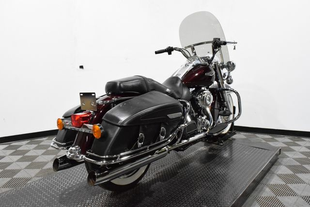 2007 Harley-Davidson FLHRC - Road King Classic in Carrollton TX, 75006
