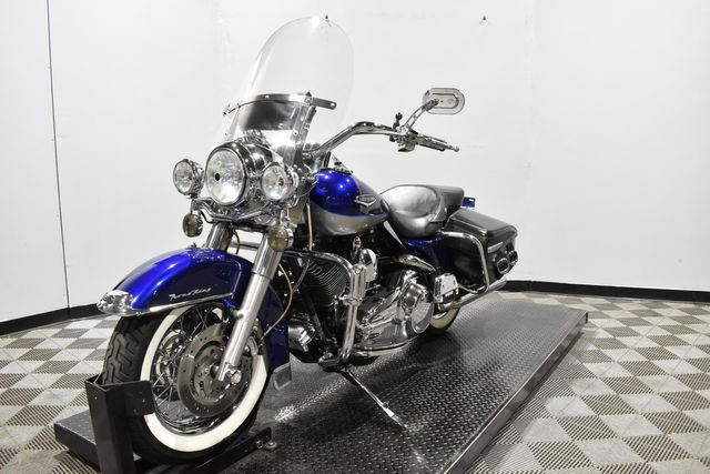 2007 Harley-Davidson FLHRC - Road King® Classic in Carrollton, TX 75006