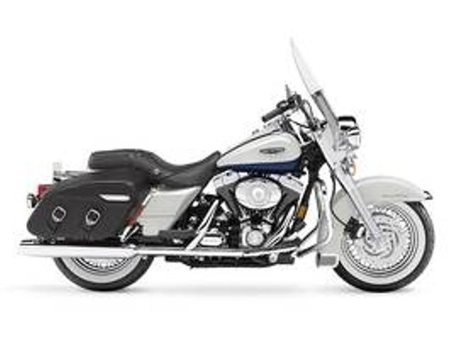2007 Harley-Davidson® FLHRC - Road King® Classic