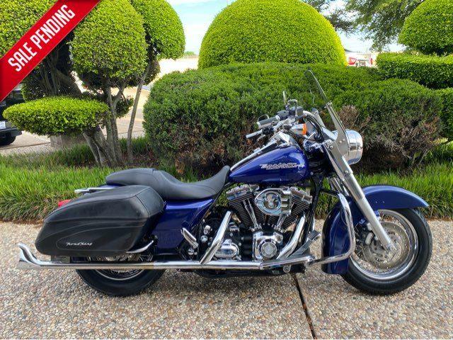 2007 Harley-Davidson FLHRS Road King Custom in McKinney, TX 75070